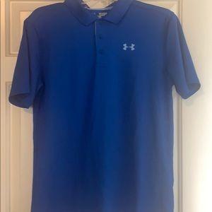 Boys YXL golf shirt